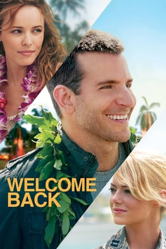 Image du film Welcome Back