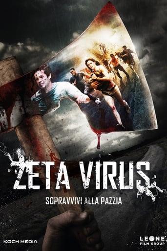 Poster of Zeta Virus