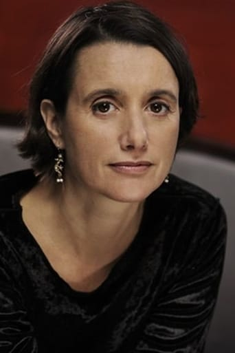 Image of Sandrine Dumas