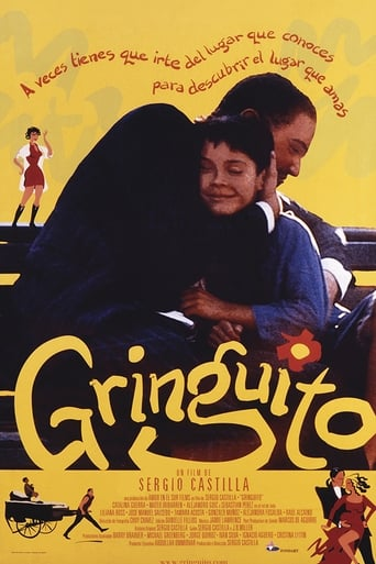 Poster of Gringuito