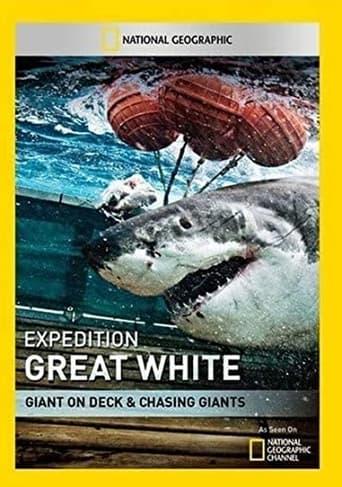 Poster of Shark Men
