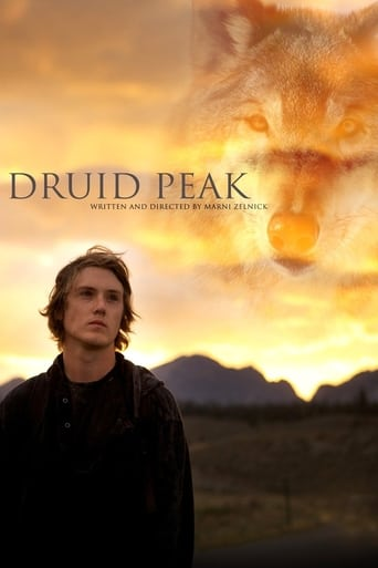 Poster of Druid Peak