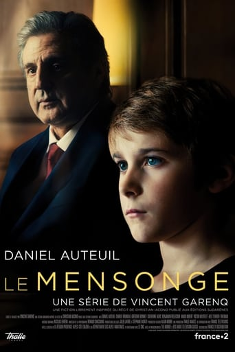 Poster of Le Mensonge