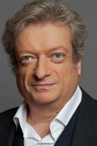 Image of Dominique Daguier