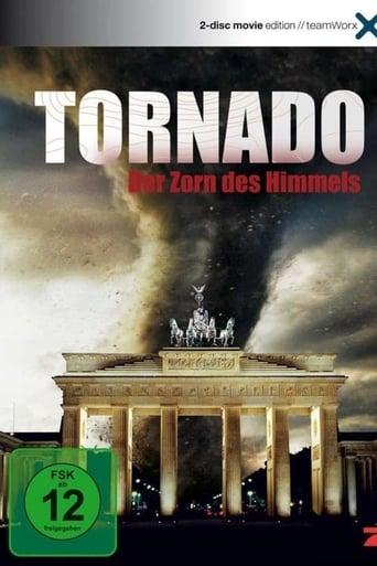 Poster of Tornado - Der Zorn des Himmels