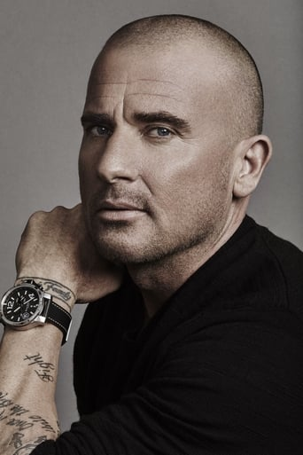 Image of Dominic Purcell