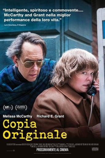 Poster of Copia originale