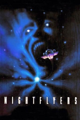 Poster of Nightflyers, La nave viviente
