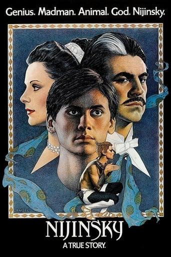 Poster of Nijinsky