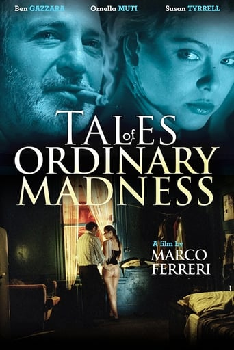 Poster of Tales of Ordinary Madness