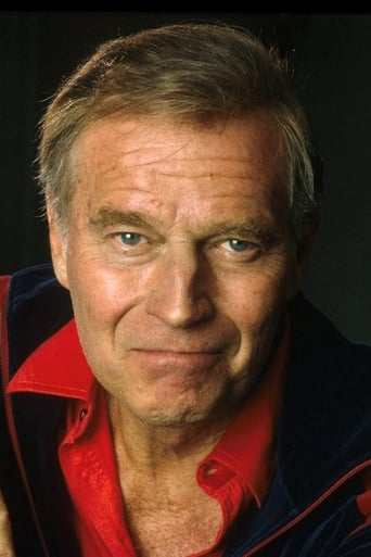 Image of Charlton Heston