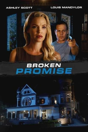 Poster of Broken Promise