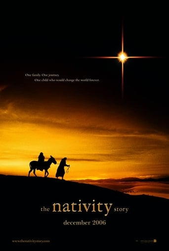 Poster of The Nativity Story