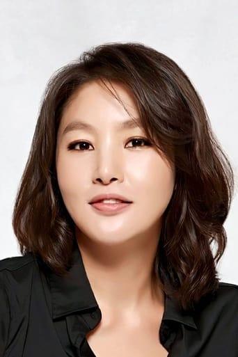 Image of Park Ji-young