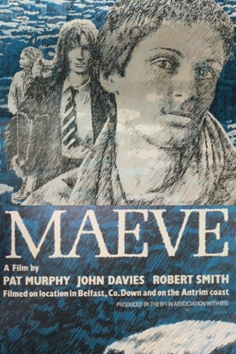 Poster of Maeve