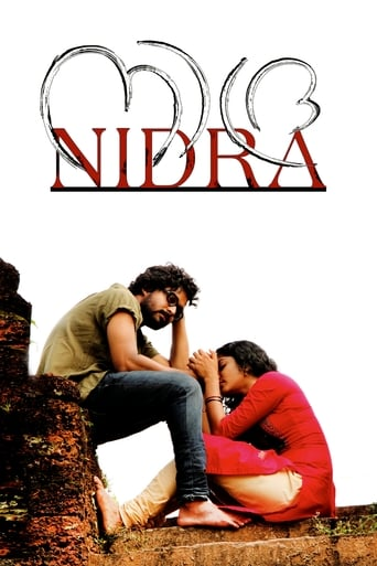 Poster of Nidra