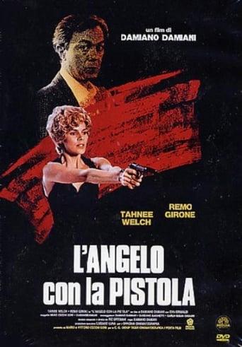 Poster of L'angelo con la pistola