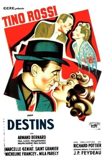 Poster of Destins