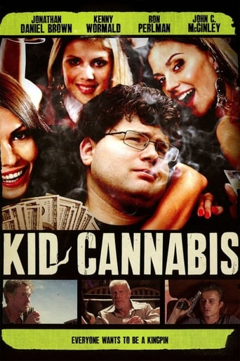 Poster of Kid Cannabis