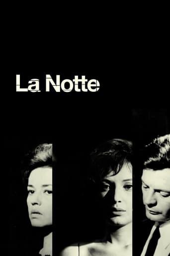 Poster of La Notte