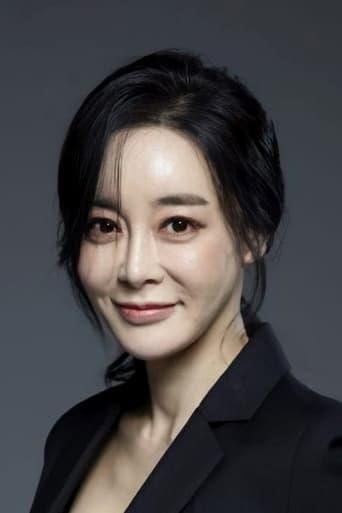 Image of Kim Hye-eun