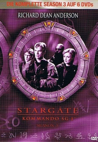 Stagione 3 (1999)