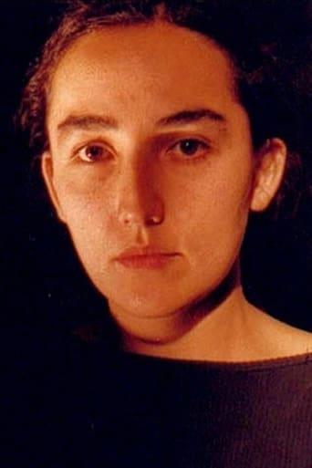 Image of Roxana Naranjo