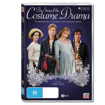 Poster of The Story of the Costume Drama
