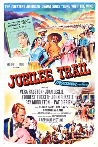 Poster of Jubilee Trail