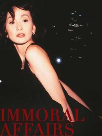 Poster of Immoral Affairs