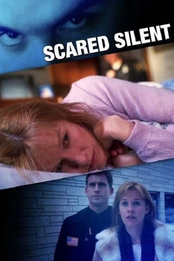 Poster of Scared Silent