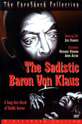 Poster of The Sadistic Baron Von Klaus