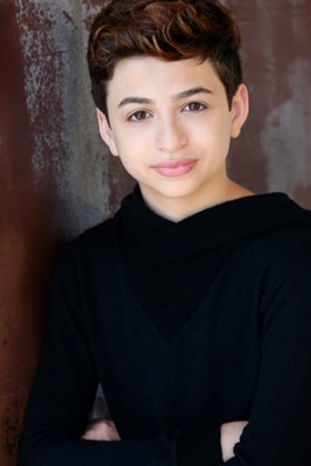 Image of Josie Totah