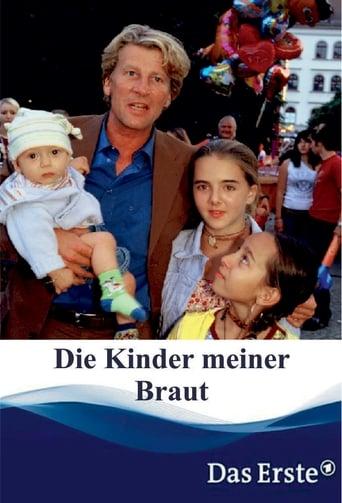 Poster of Die Kinder meiner Braut