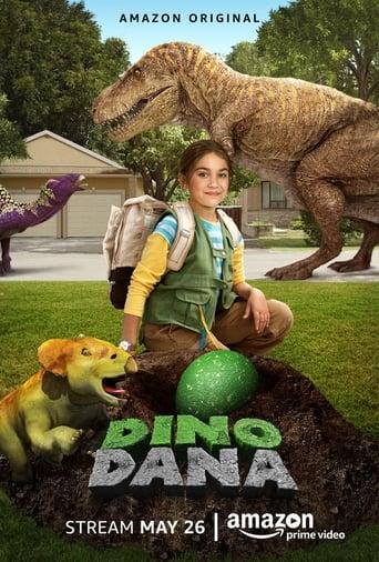 Dino Dana (S01E01)