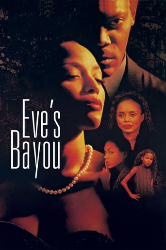 Poster of Eve's Bayou