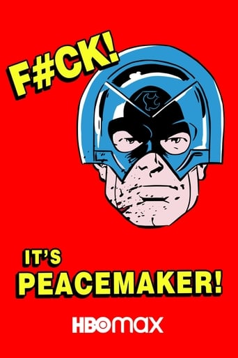 Poster of Peacemaker