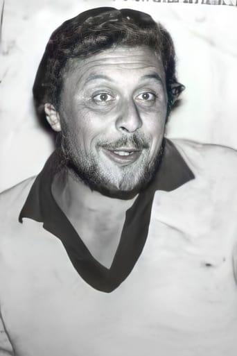 Image of Nello Pazzafini