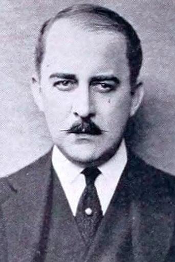 Image of Arthur Stuart Hull