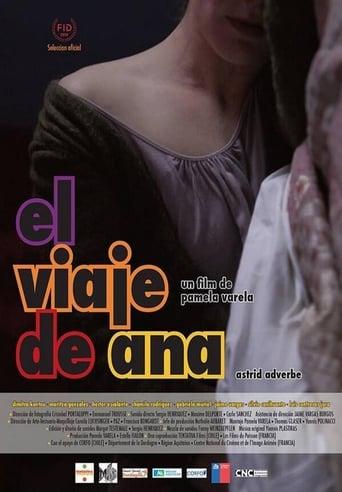 Poster of El Viaje de Ana
