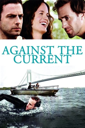 Poster of Against the Current