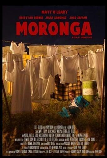Poster of Moronga