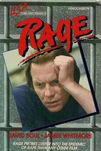Poster of Rage!