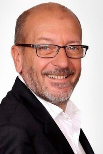 Image of Dario Vergassola