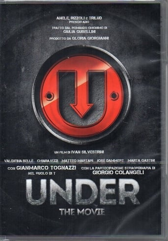 Poster of Under - The Series