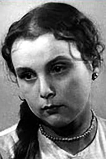Image of Vera Burlakova