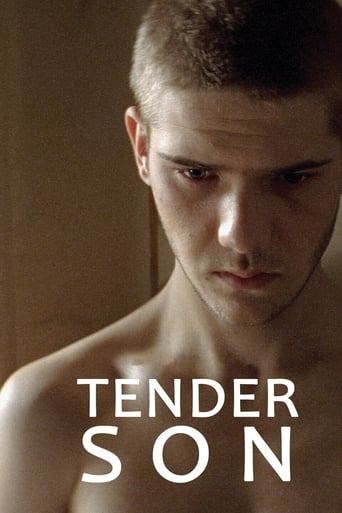Poster of Tender Son: The Frankenstein Project