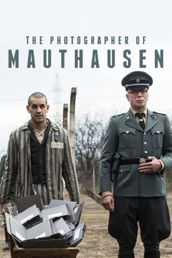 Poster of The Photographer of Mauthausen