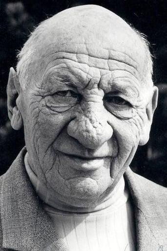Image of Heinrich Gretler