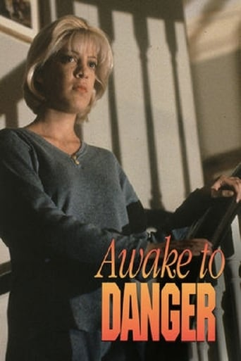 Poster of Awake to Danger